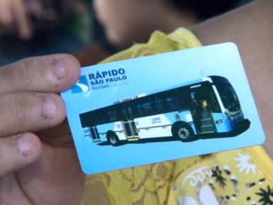 Cartão seria alternativa para inibir crimes em Rio Claro (Foto: Cesar Fontenele/EPTV)