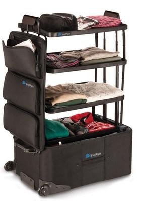 Mala promete ajudar a viajar com mais facilidade e praticidade (Foto: Divulgação)