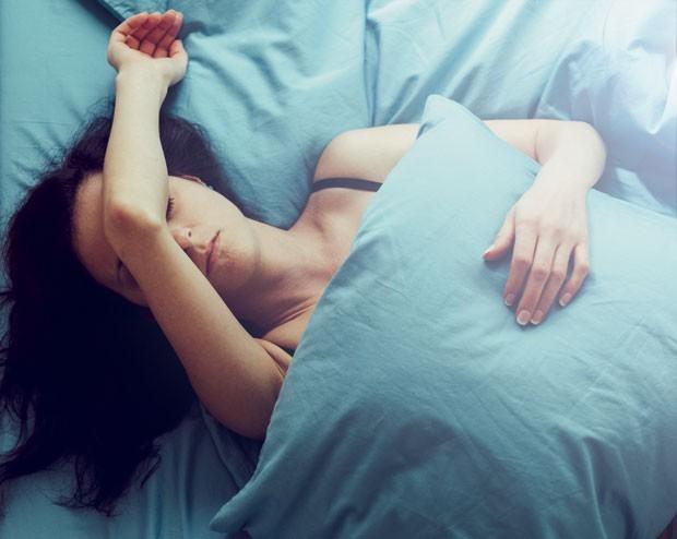 mulher_gravidez_sono_travesseiro (Foto: Martin Dimitrov/Getty images)