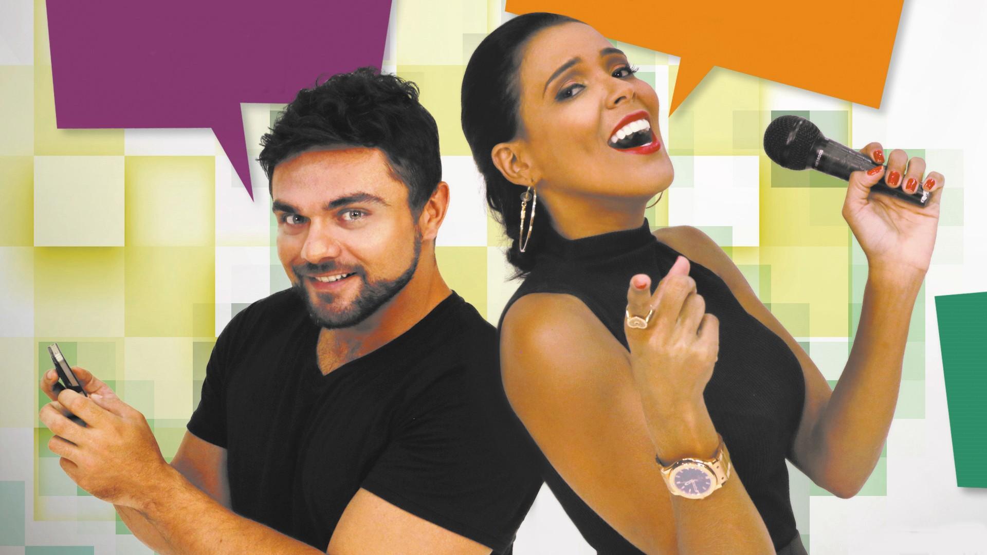 Se Liga VM estreia de cara nova em novo horário da programação da TV Verdes Mares. (Foto: Se Liga VM)