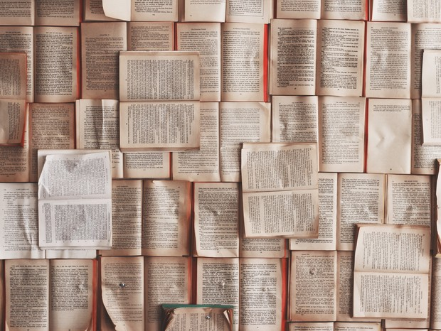 Os melhores livros de 2017 (Foto: Patrick Tomasso vis Unsplash)