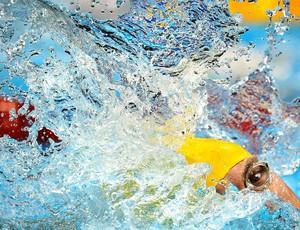 Jacqueline Freney natação paralimpíadas (Foto: AFP)