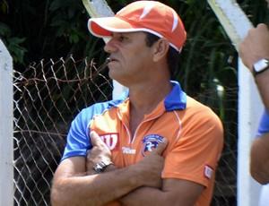 Mário Marques é o novo técnico do Duque (Foto: Vitor Costa/Divulgação)