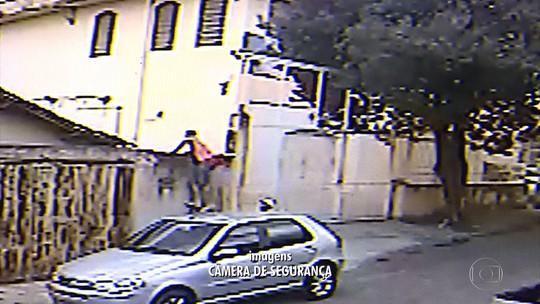 Homem tenta fugir de suspeitos e é morto em igreja, em Contagem