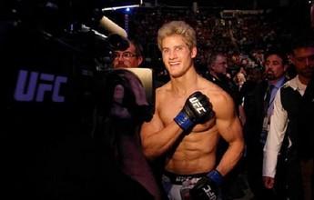 """Curtinhas: """"sensação"""" Northcutt quer largar faculdade para focar no MMA"""