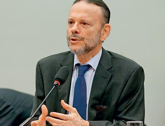 Luciano Coutinho, ex-presidente do BNDES (Foto: Pedro Ladeira/Folhapress)