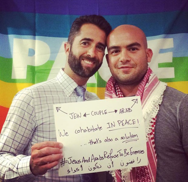 film omosessuali 2014 Cuneo