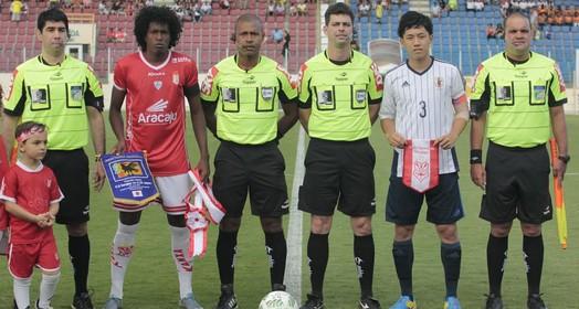 fotos (Osmar Rios / GloboEsporte.com)
