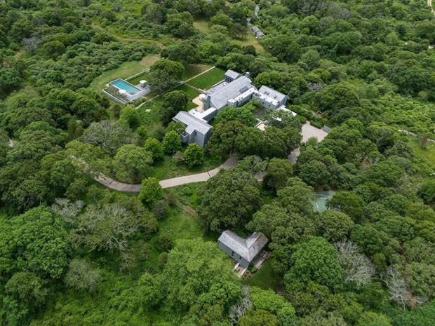 4 celebridades internacionais que não conseguem vender mansões (Foto: Divulgação)