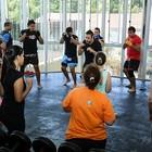 Educação Física: atuação diversificada (Ares Soares/Unifor)