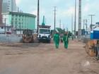Liminar suspende repasse para BRT (Reprodução/TV Subaé)