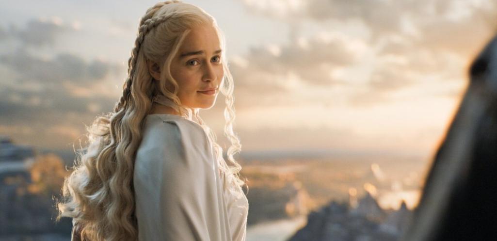 Os dados de atores como Emilia Clarke (Daenerys Targaryen) foram divulgados (Foto: Divulgação)
