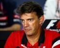 Férias da F-1 servirão para refletir sobre morte de Bianchi, afirmam ex-chefes