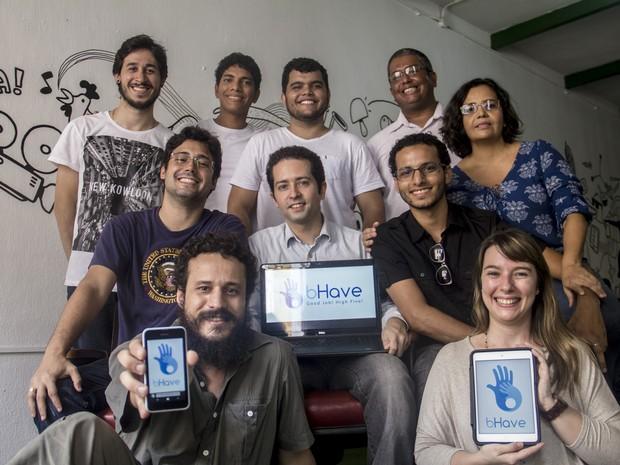 Plataforma bHave visa tornar mais ágil tratamento do autismo (Foto: Divulgação)