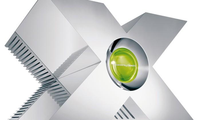 O Xbox original poderia ter sido uma letra X gigante segundo seu design inicial (Foto: Reprodução/Daniel Primed)