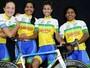 Tatielle Valadares assina contrato de um ano com a Team Cycling Funvic