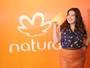 Mariana Xavier apresenta Abigail e sua relação com os valores da Natura