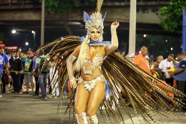 Veridiana Freitas (Foto: Anderson Barros / Ego)