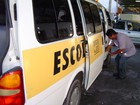 Transporte escolar deve validar o registro no Detran do ES