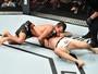 Rani Yahya finaliza mexicano em dois minutos, e pede vaga no UFC Japão