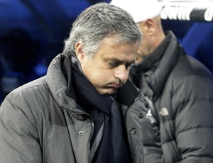 Mourinho Real Madrid (Foto: EFE)