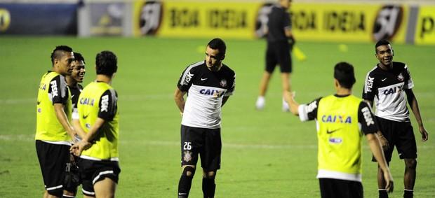 Renato Augusto (Foto: Marcos Ribolli)