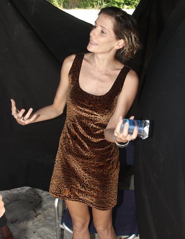 Deborah Secco (Foto: Ag News)
