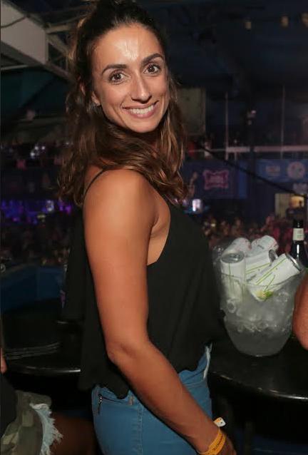 Camila Lucciola (Foto: Reginaldo Teixeira/Divulgação)