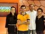 'Globo Esporte Piauí' volta ao ar na segunda (22) com muitas  novidades