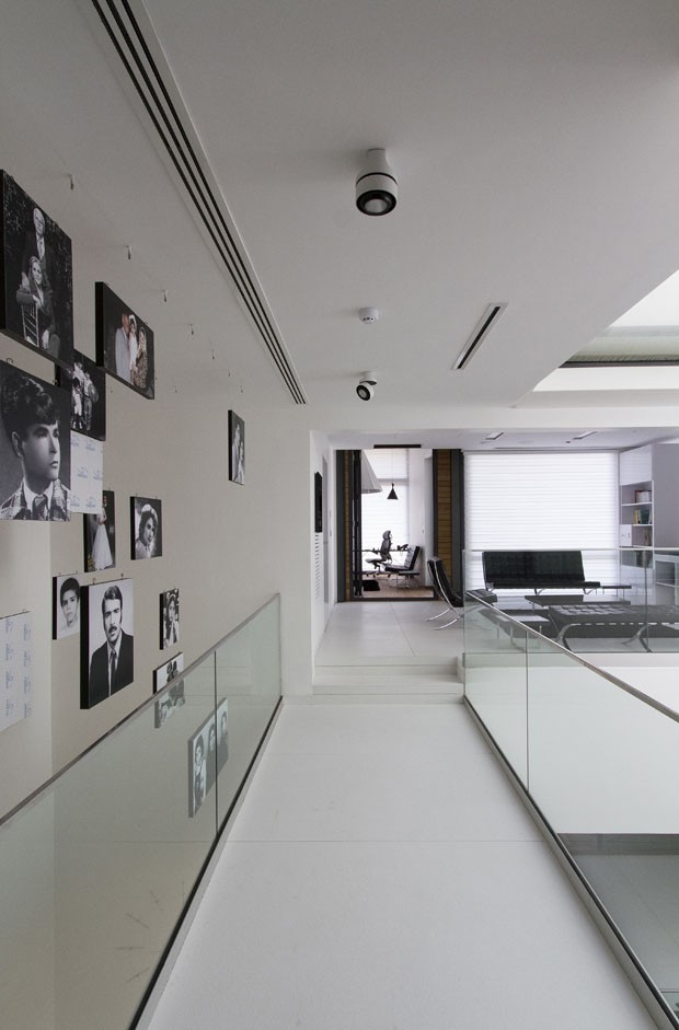 Casa Sharifi Nextoffice  (Foto: Cortesia Next Office )