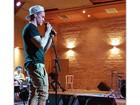 Biel posa em estúdio de gravação: 'Que saudade dessa sensação'