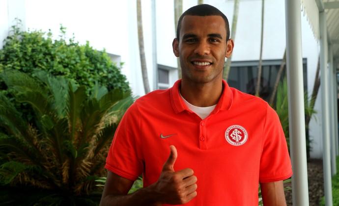 Internacional Inter Ernando (Foto: Eduardo Deconto/GloboEsporte.com)