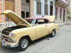 Cuba autoriza livre comércio de carros, proibido durante meio século