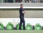 """Para Aguirre, Libertadores """"já está em andamento"""", e atuação agrada técnico"""