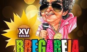 'Bregareia 2014' divulga atrações e homenageia Reginaldo Rossi na PB