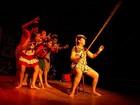 Grupo de Porto Velho percorre Amazônia Legal com musical infantil