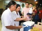 Maceió inicia campanha da 2ª dose da vacina contra a gripe para crianças