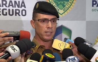 PM confirma que disparo que matou torcedor do Coritiba foi acidental