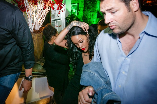 Rihanna (Foto: Marcos Samerson / Agência We Love Photo! / Divulgação)