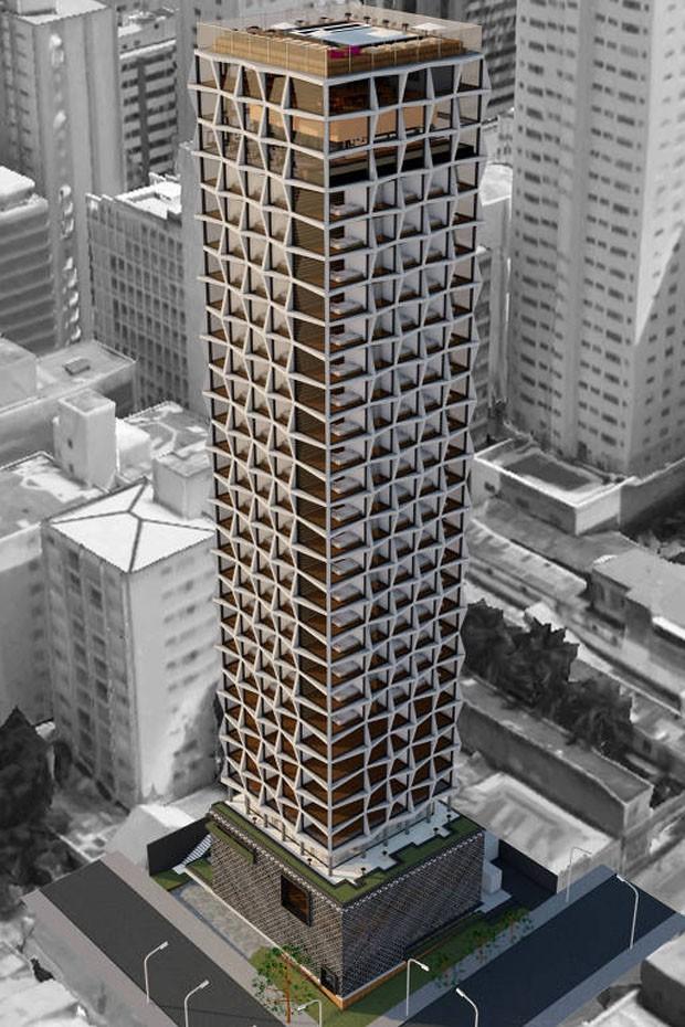 Alex Atala vai abrir hotel cinco estrelas em São Paulo (Foto: Divulgação)