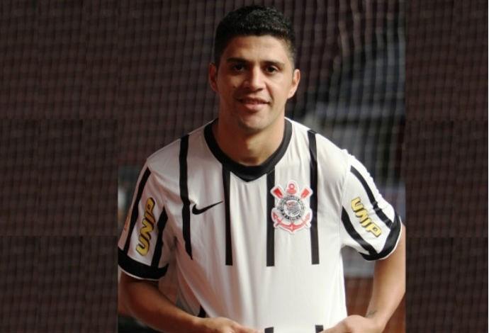 Marinho Corinthians futsal (Foto: Divulgação/Corinthians)