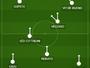 Santos coloca bola no chão e domina o Gama na Vila Belmiro; veja análise