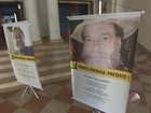 UFBA presta homenagem a professor aposentado morto a tiros