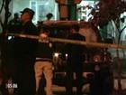 Testemunhas vivem momentos de pânico em execução de traficante