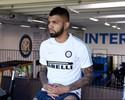 Justiça determina bloqueio de parte da venda de Gabigol ao Inter de Milão