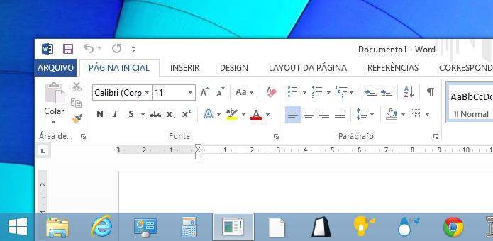 Saiba como corrigir problemas com a exibição de ícones no Windows (Foto: Reprodução/Helito Bijora)