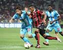 Números ajudam o Nice na briga  pelo título, mas brasileiro pede cautela