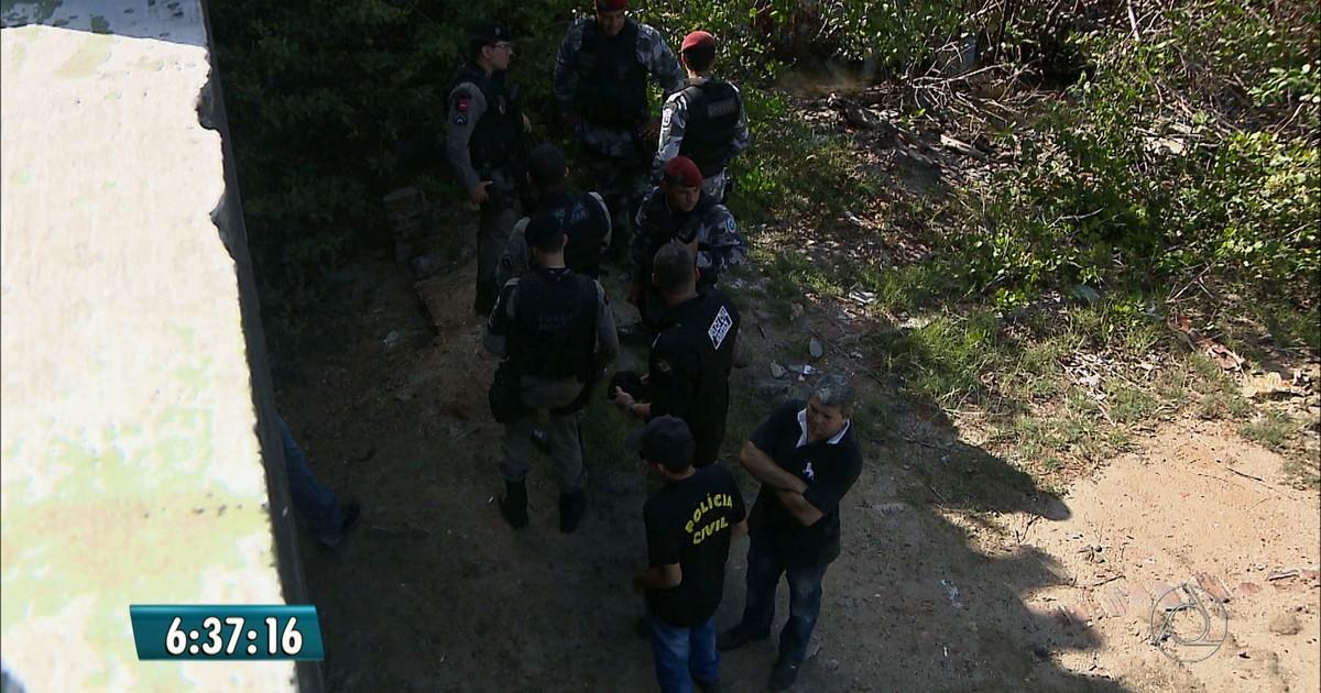 Resultado de imagem para Homem é executado por vingança a crime de sobrinho na PB, diz polícia