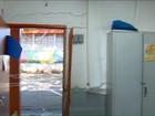 Com 70% das escolas danificadas, início das aulas é adiado em Londrina