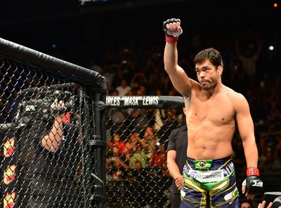 Lyoto Machida UFC Hollywood MMA (Foto: Jason Silva)